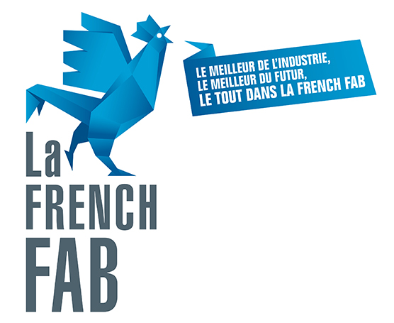 Image News - NOUS AVONS REJOINT LE MOUVEMENT DE LA FRENCH FAB