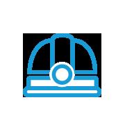 logo domaine minier