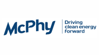 Mc Phy - Drinving clean energy forward